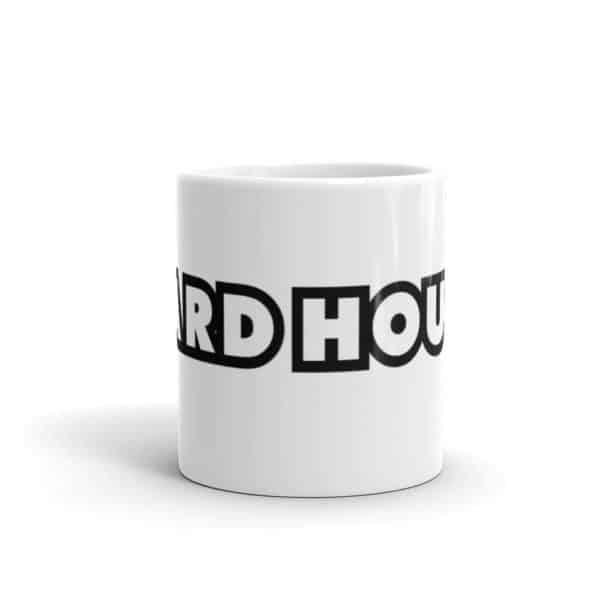 Hard House Mug 2